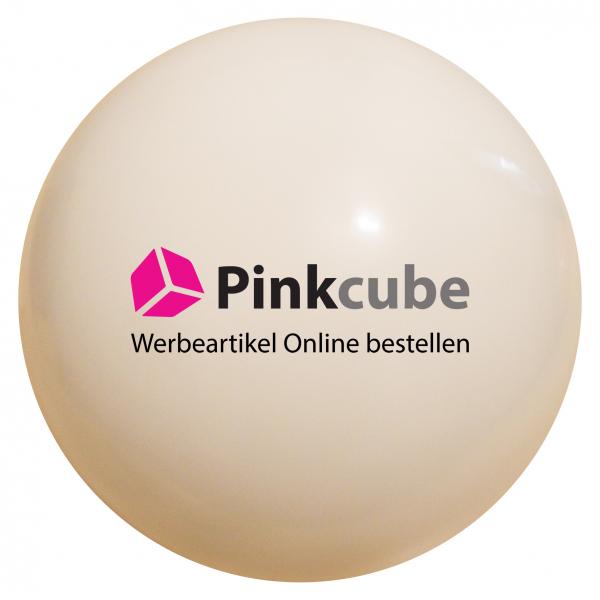 PVC Werbeball 10 cm