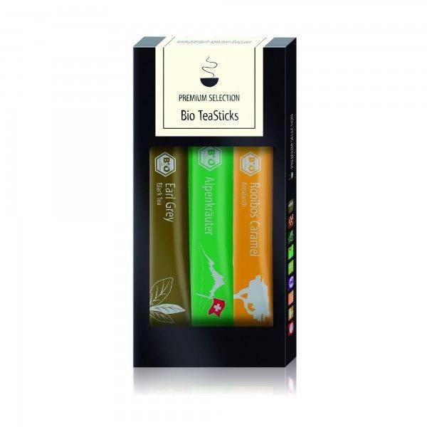 TeaBox Premium Selection