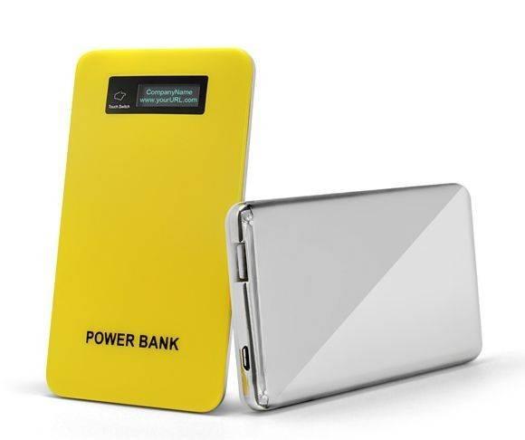 Powerbank Angel 4000 mAh