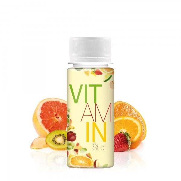 Vitamin Shot 60 ml
