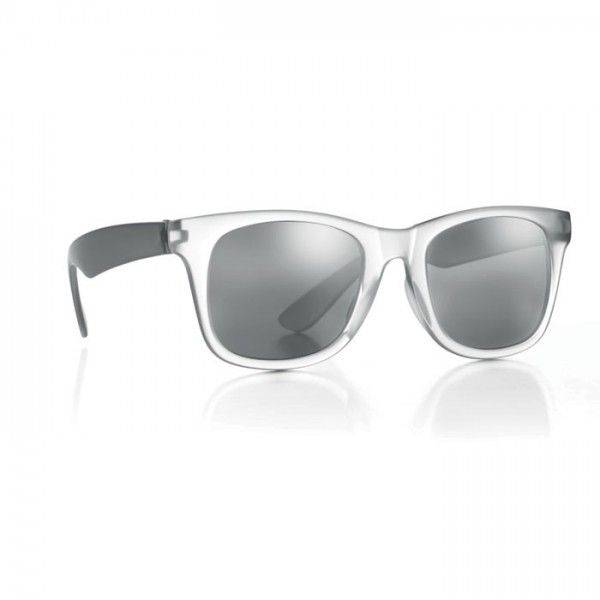 Verspiegelte Sonnenbrille America Touch