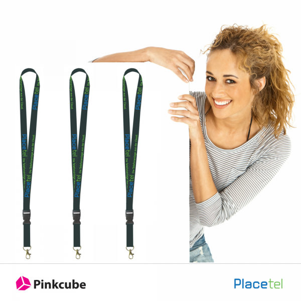 Placetel-lanyards