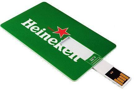 Usb Sticks In Kreditkarten Format Bedrucken Lassen Pinkcube