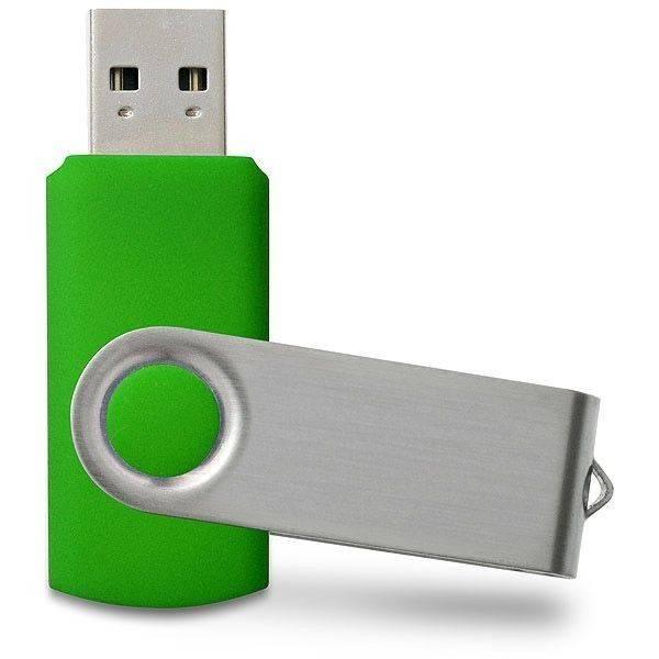 USB-Stick Rotor 8GB