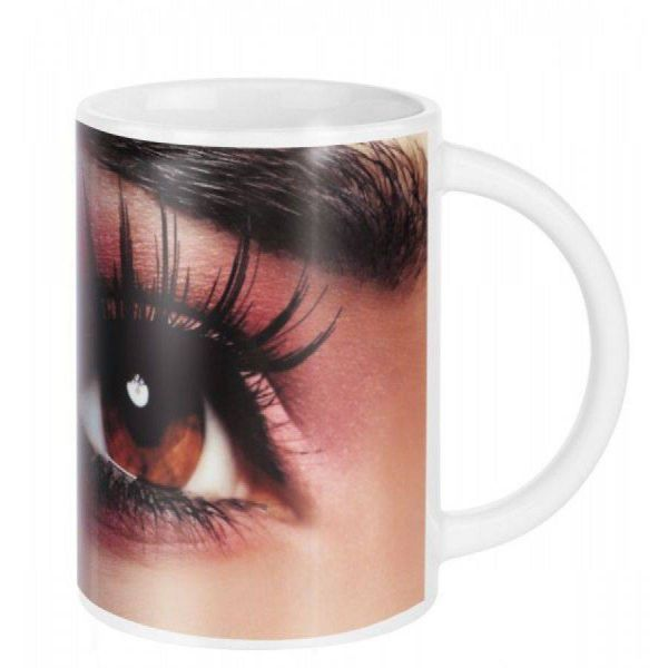 Pics Two Tasse inkl. Sublimation