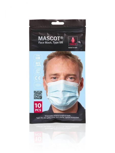 Mascot Gesichtsmaske TYP II R