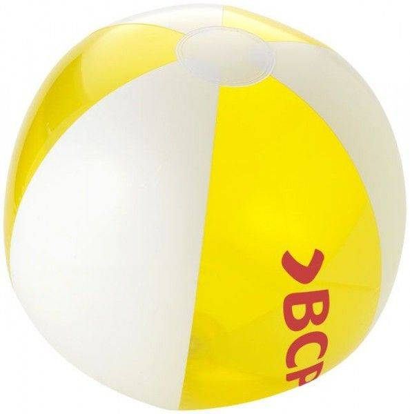 Bondi Strandball (Transparente Farbfelder)