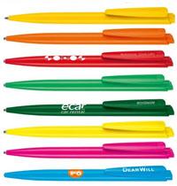 Farben für den Kugelschreiber Senator Dart Basic